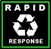 RAPID Response House Clearance & Commercial Rubbish Removal Edinburgh.